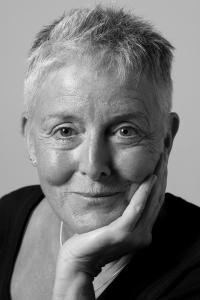 Dr. Barbara Kling, geborene Wett