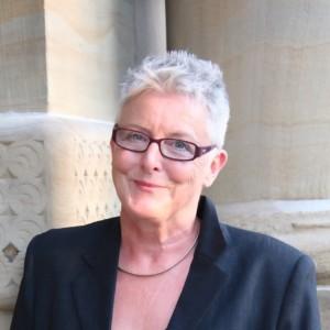 Foto Dr. Barbara Kling, geborene Wett