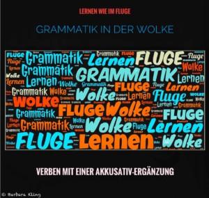 Grammatik in der Wolke
