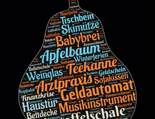 Grammatik in der Wolke | Zusammengesetzte Nomen